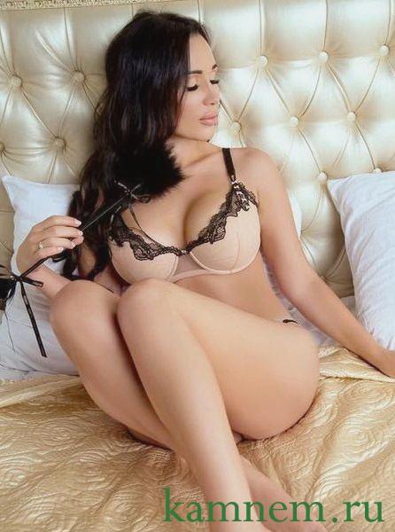 Надзее секс со страпоном