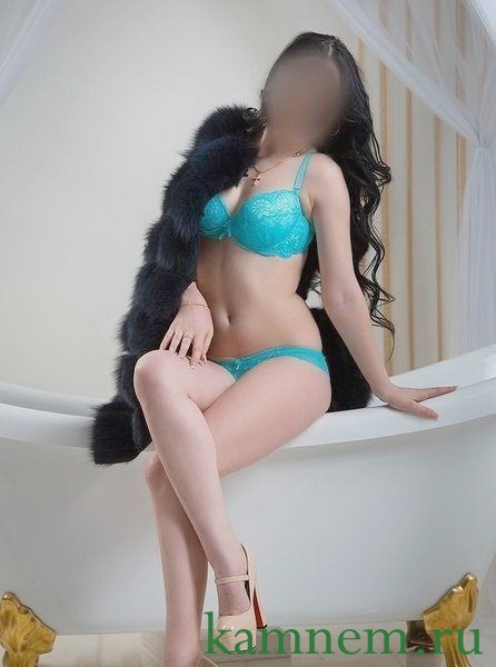 Таечка - виртуальный секс