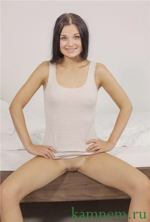 Терез - минет без презерватива