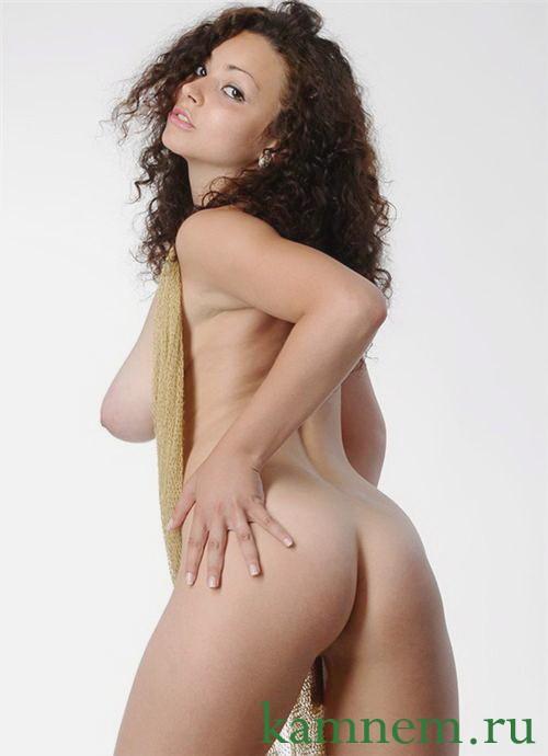 Леонор: Новый праститутку девушку урологический массаж